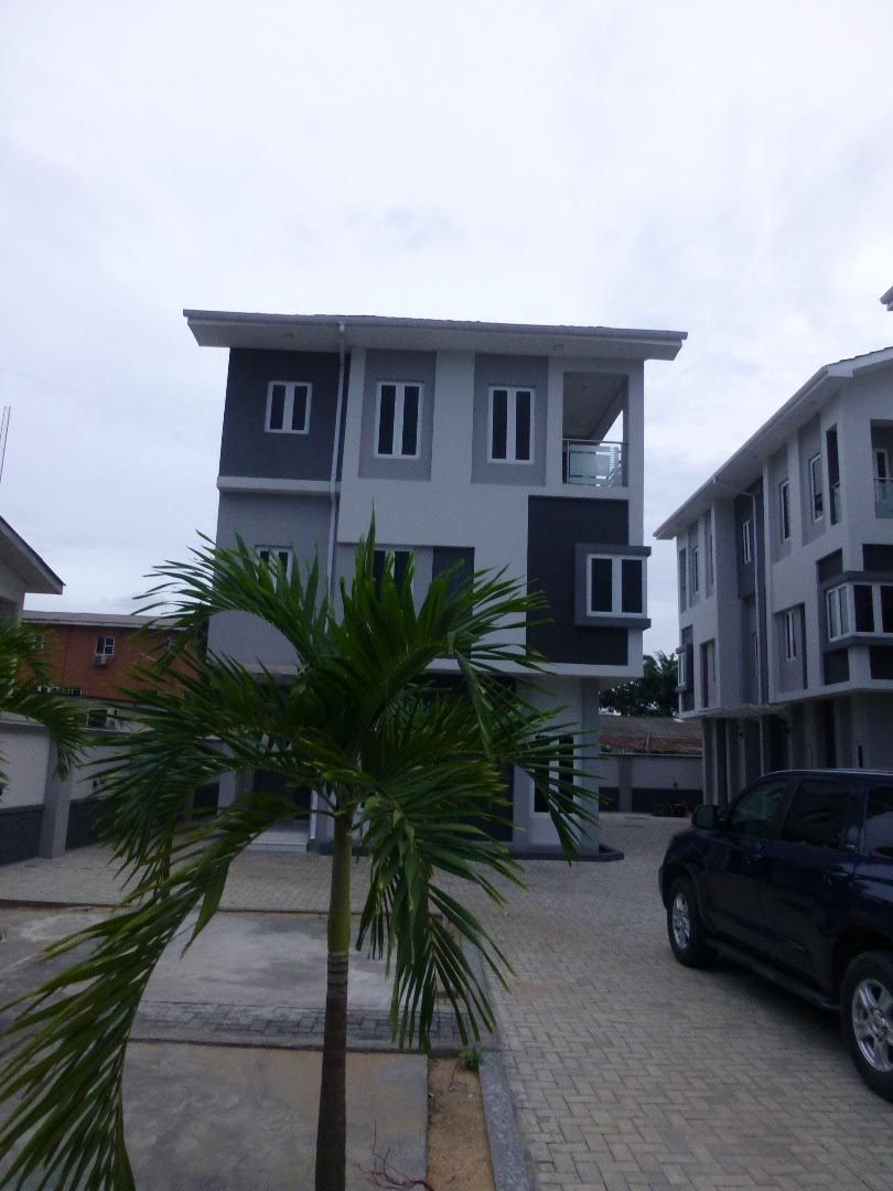 PRIME PROPERTY FOR SALE (IKEJA GRA) – Welcome to Boodiproperties